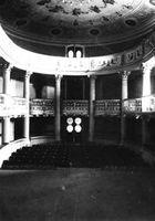 teatro romano prima della distruzione