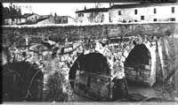 Il Ponte Consolare Romano
