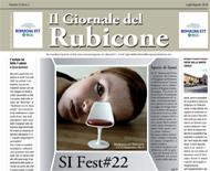 Giornale del Rubicone Anno 2 / Numero 2